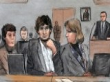 Defense Lawyers In The Boston Bombing Trial Start Their Case