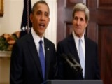 Did Obama, Kerry Get 'played' By Iran?