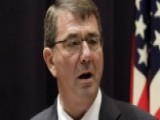 Defense Secretary Warns Of Al Qaeda Rise In Yemen