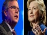 Deja Vu: Will 2016 Be Another Bush-Clinton Contest?