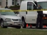 Driver, Teen Shot To Death After Van Hits, Kills Toddler