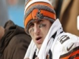 Does Johnny Manziel Deserve A Second Chance In The NFL?