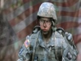 Debate Over Women In Combat And Military Tests