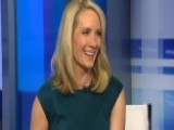 Dana Perino Shares Her 'Good News'