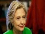 Does Hillary Owe An Explanation On Clinton Cash Allegations?