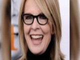 Diane Keaton On New Movie, Marriage And Real Estate