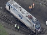 Does Amtrak Need The Additional $1B Funding The WH Wants?