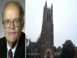 Duke Professor Facing Backlash Over Race Remarks