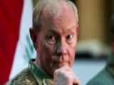 Dempsey: ISIS Didn't Drive Iraqi Forces Out Of Ramadi