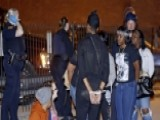 Dozens Arrested In Cleveland After Protests Turn Rowdy