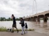 Dallas - Fort Worth Area Braces For More Rain Amid Flooding