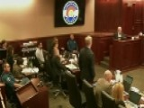 Defense Moves For Mistrial In Colorado Movie Massacre Case
