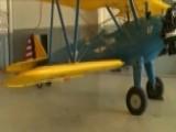 Dallas Non-profit Raises Money To Save Historic WWII Plane