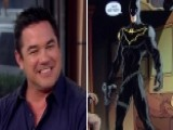 Dean Cain On Fears Batman's Batsuit Will Trigger Body Issues