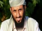 Drones Down A Terrorist Leader