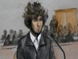 Dzhokhar Tsarnaev Apologizes To Bombing Victims