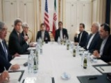 Deadline For Nuclear Talks With Iran Looms Large
