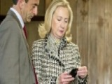 Details Of Benghazi Call Between Obama, Clinton Withheld