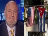 Dr. Manny On US-Cuba Relations: Something Had To Change