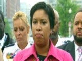 DC Mayor: No Evidence Of Shooter, Victims At Navy Yard