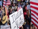 Debate Heats Up Over Sanctuary City Policies In America