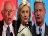 Democratic Presidential Contenders Court Latino Voters