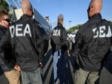 DEA Accused Of Discrimination Against Military Reservists