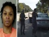 Dashcam Video Shows Sandra Bland's Arrest, Clash With Cop