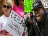 Dem's Push To Defund Planned Parenthood: Black Lives Matter