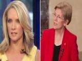 Dana Perino Calls Out Sen. Elizabeth Warren