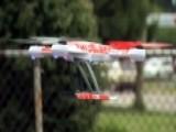 Drone Drops Drugs In Ohio Prison Yard