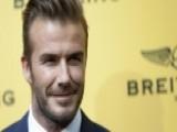 David Beckham: Don't Judge Me