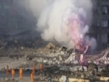 Deadly Blast In 'blessed City' Affecting China's Psychology?