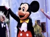 Disney Buffs, Celebs Flock To Anaheim, California For 'D23'