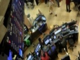 Dow Plunges 530 Points On Friday