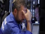 Dow Takes Major Hit As US Markets Open With Sharp Selloff