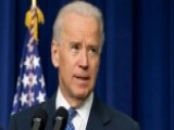 Does Biden Have The 2016 Bug?