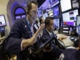 Dow Plunges Amid China Fears