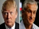 Donald Trump Has Jorge Ramos Escorted From Iowa Presser