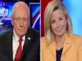 Dick And Liz Cheney Open Up About New Book 'Exceptional'