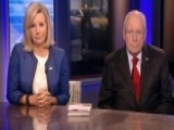 Dick And Liz Cheney On Iran, Hillary And Being 'Exceptional'