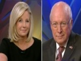 Dick And Liz Cheney: US Needs A Leader To Defend Liberty