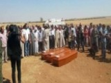 Drowned Syrian Boy And Family Buried In Hometown