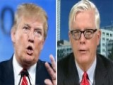 Donald Trump Trashes Journalist After Foreign Policy Flub