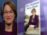 Dem. Sen. Amy Klobuchar Proud Of Bipartisan Accomplishments