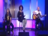 Delta Deep Performs 'Black Coffee'