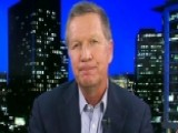 Does John Kasich Think He Was Treated Fairly?