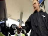 Drivers Getting Relief At The Pump