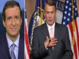 Did Media Play Role In John Boehner's Resignation?