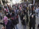 Dramatic And Disturbing Developments In Syria's Civil War